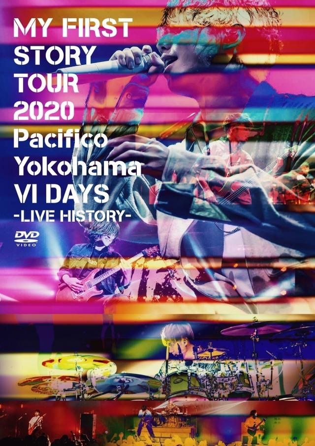 MY FIRST STORY TOUR 2020 Pacifico Yokohama VI DAYS  -LIVE HISTORY-