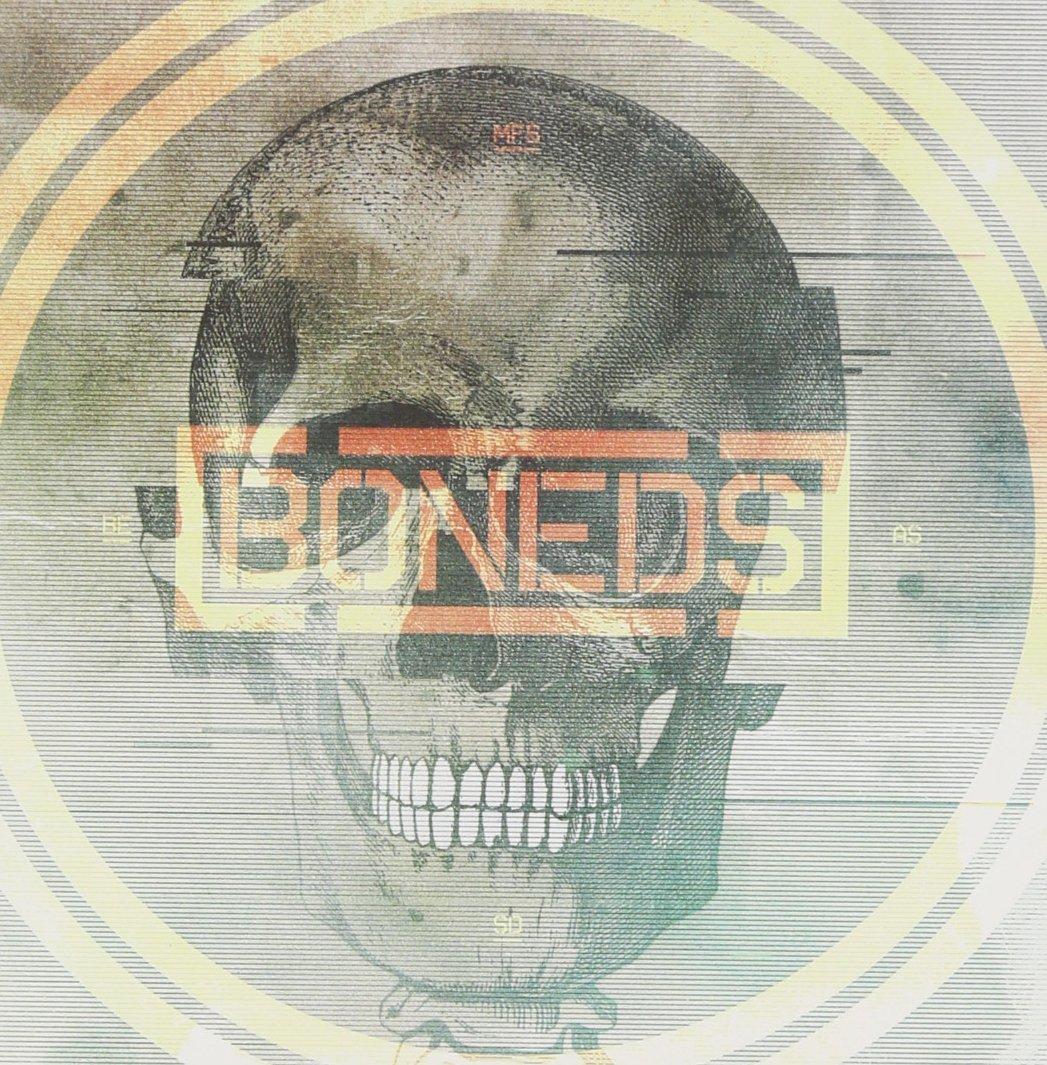 BONEDS【CD】