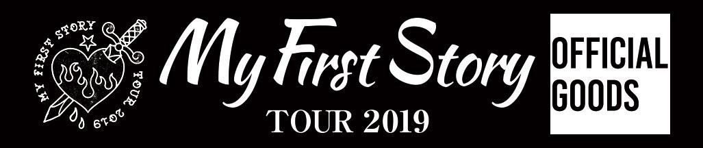 TOUR 2019 OFFICIAL GOODS(特設ページバナー)
